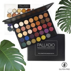PALETTE THE ULTIME PRO SHADOW PALLADIO