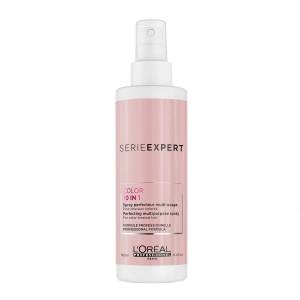 Spray Perfeccionador 10en1 Para Cabellos con Color x190ml Loreal