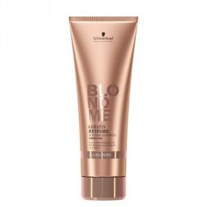 Shampoo Sin Sulfatos All Blondes Blond Me X250ml Schwarzkopf