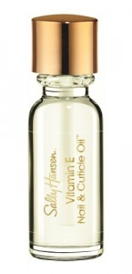 Cuidado De Cutículas Sally Hansen Vitamin E Nail Cuitcle Oil