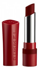 Labial Mate Rimmel Larga Duración The Only One Matte