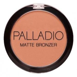 Polvo Bronceante Matte Bronzer 10gr Palladio