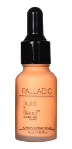 Base Líquida Build + Blend Drops 12ml Palladio