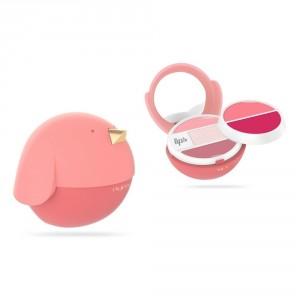 Pupa Bird 1 Pink