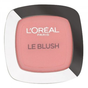 Rubor True Match Blush Loreal Paris