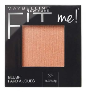 Rubor Maybelline Fit Me Blush 4.5 Gr