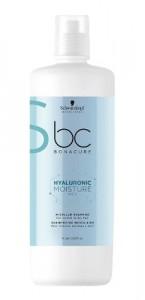 Shampoo Micellar Hidratante Hyaluronic Moisture Kick X1000ml