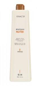 Shampoo Nutricion Intensa Nutri X1000 Kinactif