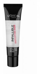 Primer Pre Base Infallible Priming Base Loreal Paris