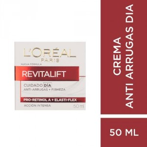 Crema Día L´oréal Paris Revitalift X 50ml