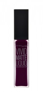 Labial Color Sensational Vivid Matte Liquid Maybelline