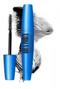 Mascara Para Pestañas Aqua Force X10ml Palladio