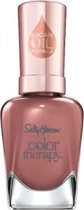 Esmalte Sally Hansen Color Therapy Colección Modern Neutrals