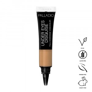 CORRECT UNDER EYES DISGUISE PALLADIO web
