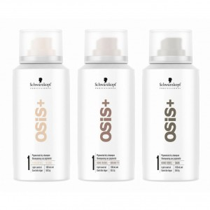 Shampoo Seco Pigmentado Boho Rebel x100ml Osis Schwarzkopf