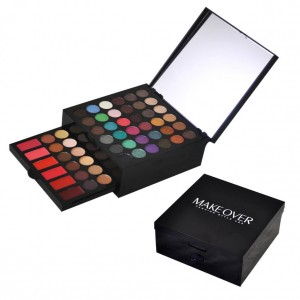 Kit de Maquillaje JES-319 Makeover