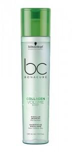 Shampoo Voluminizador X250 Collagen Volume Boost Schwarzkopf
