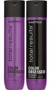Pack Chico Color Obsessed Total Results Matrix