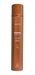 Laca Acabado Essential X500ml Kinstyle