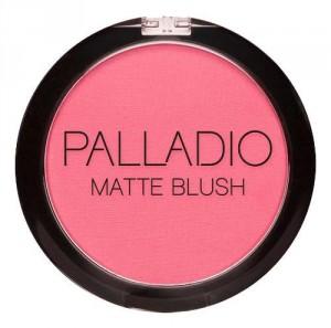 Rubor Matte Blush X6g Palladio