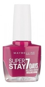 Esmalte Superstay Super Impact Maybelline