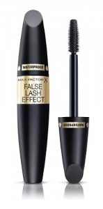 Máscara De Pestañas Max Factor False Lash Effect