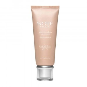 Base de Maquillaje Mineral Foundation x35ml Note