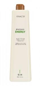Shampoo Acción Fortificante Energy X1000ml Kinactif