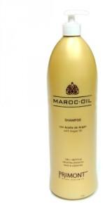 Shampoo Maroc Oil Con Aceite De Argan X1.8lt Primont