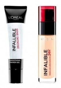 Kit De Maquillaje Addiction Loreal Paris