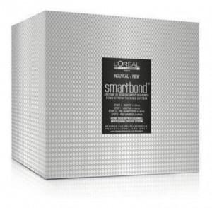 Kit Tecnico Fortalecedor Smartbond De Loreal Profesional