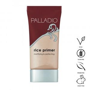 RICE PRIMER MATTIFYNG&PERFECTING PALLADIO