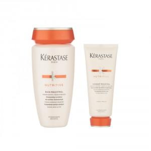 Shampoo + Acondicionador Magistral Nutritive Kérastase
