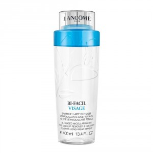 Bi-Facil Visage 400 ml