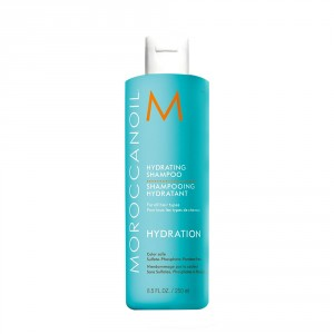 Shampoo Hydration x250ml Moroccanoil