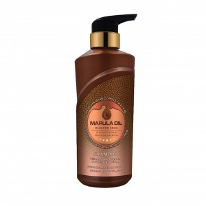 Shampoo Intensive Repair x500ml Marula Oil