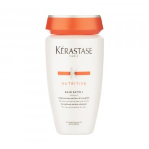 Bain Satin 1 Nutritive x250 ml