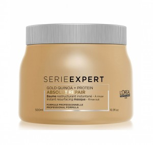 Tratamiento Serie Expert Absolut Repair Gold Baume x500ml Loreal Professionnel