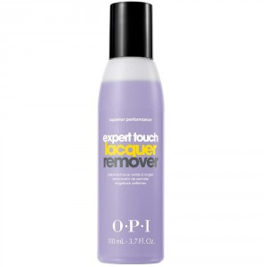 Removedor Expert Touch Lacquer x110ml OPI