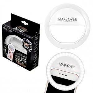 Lámpara LED Selfie Maker Makeover