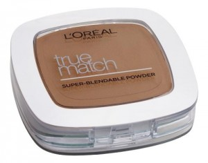 Polvo Compacto True Match Powder Loreal Paris