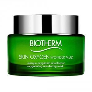 Skin Oxygen Wonder Mud